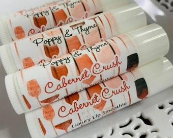Cabernet Crush Lip Smoothie