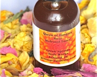 Queen of Hungary Astringent Toner 2 oz