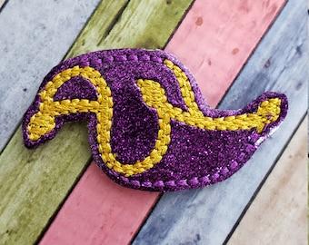 Flying carpet Felties Bow Felties Magic Carpet Felties Bow Centerpiece