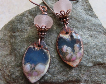 961bd4fa2e257 Unique High-Quality Art Jewelry Made by Me For You by juliethelen