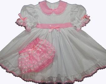 64a04e4b4fd2 Adult baby dress