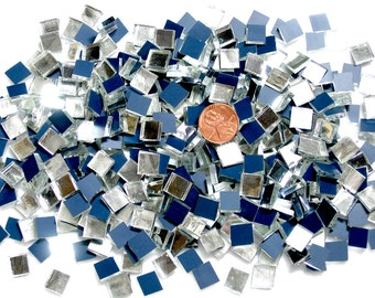 Quicksilver Mirror Mosaic Tile
