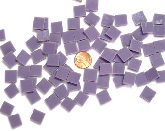 Lilac Opal Mosaic Tile