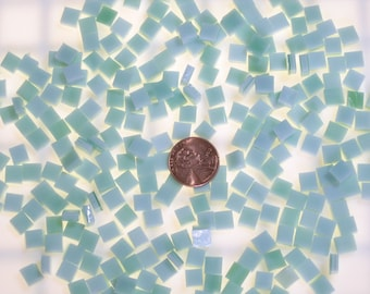 Mint Green Mosaic Tile