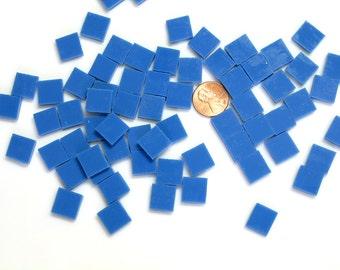 Mariner Blue Mosaic Tile