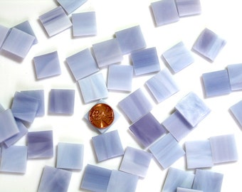 Purple Mosaic Tile