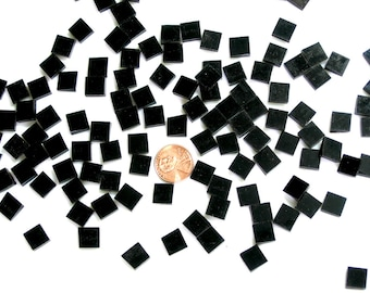 Black Opal Mosaic Tile