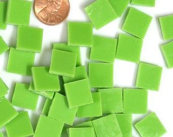 Amazon Green Mosaic Tile