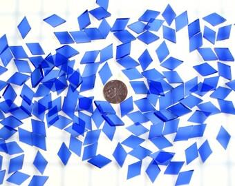 Light Blue Waterglass Tiles