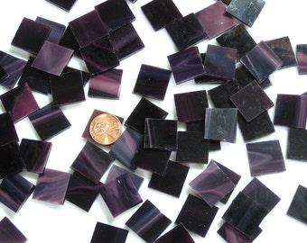 Deep Purple Mosaic Tile
