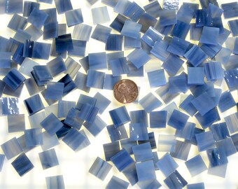 Thunderhead Gray Mosaic Tile