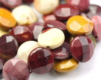 Gemstone Beads Cabochons