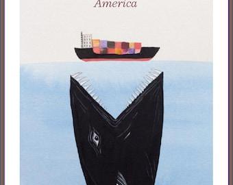 WNHP 15: America