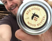 Bee Good Wood Butter (Cutting Board, Bowl & Spoon Conditioner)