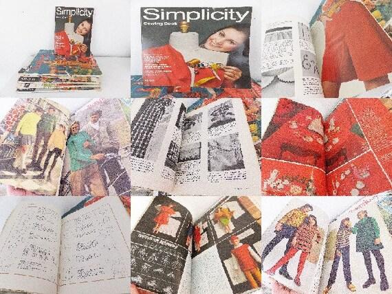 Vintage 1960s Craft Magazine