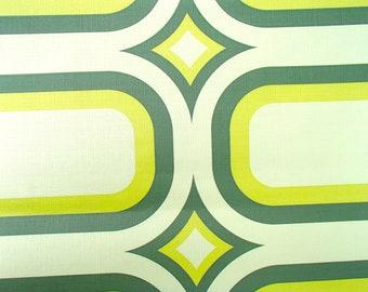 "full roll retro wallpaper / ""original Dutch wall coverings"""