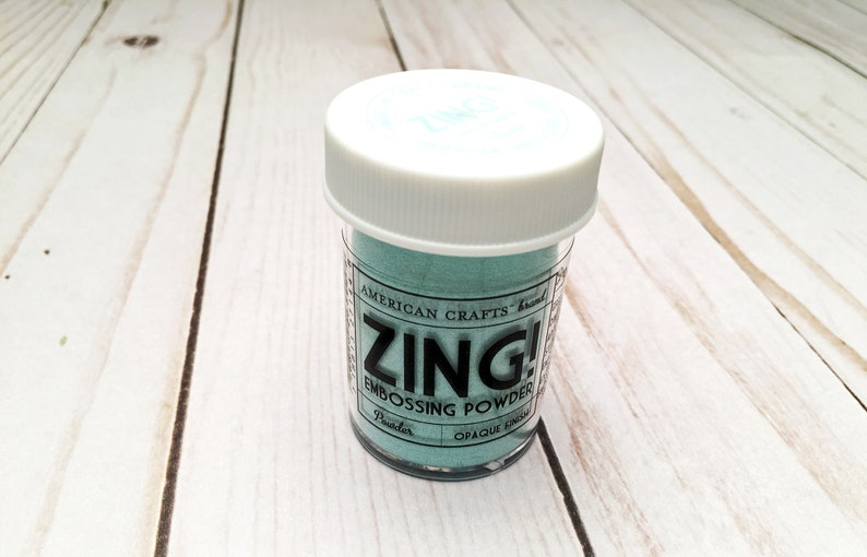 American Crafts Zing Embossing Powder image 0