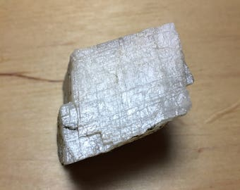 Calcite Mineral Specimen Medium