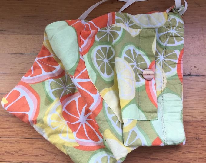 Insouciant Studios Drawstring Project Bag