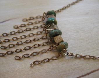 Insouciant Studios Desert Breeze Necklace