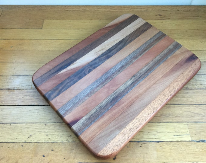 Cutting and Serving Board
