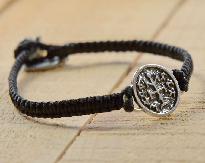 Winner Amulet Hand Woven Bracelet for Women