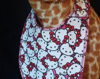 Hello Kitty Baby Bib -  Toddler *ON SALE*