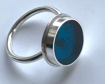 Filled Circular Ring