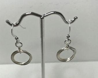 Russian Earrings