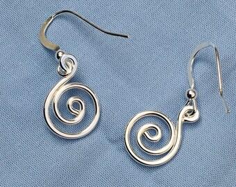 Mini Swirls