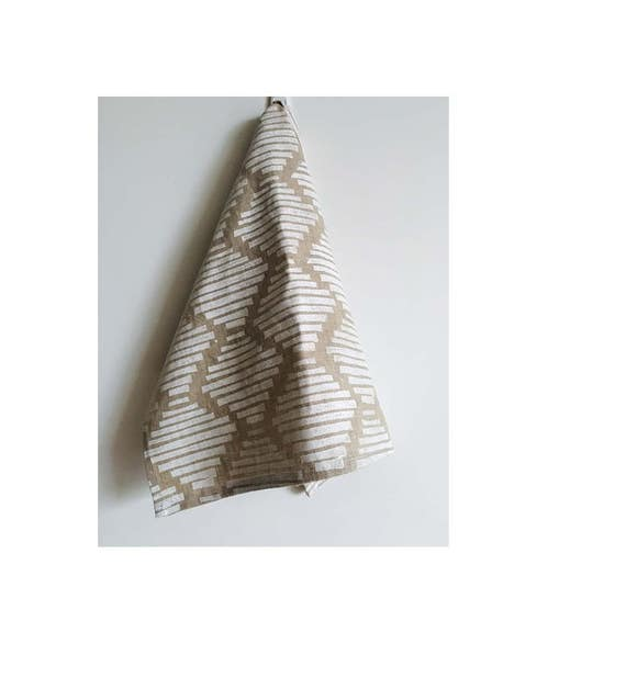 hostess hand printed block print thanksgiving. ecofriendly gift placemats  tea towels boho home linen napkin set black pebbles