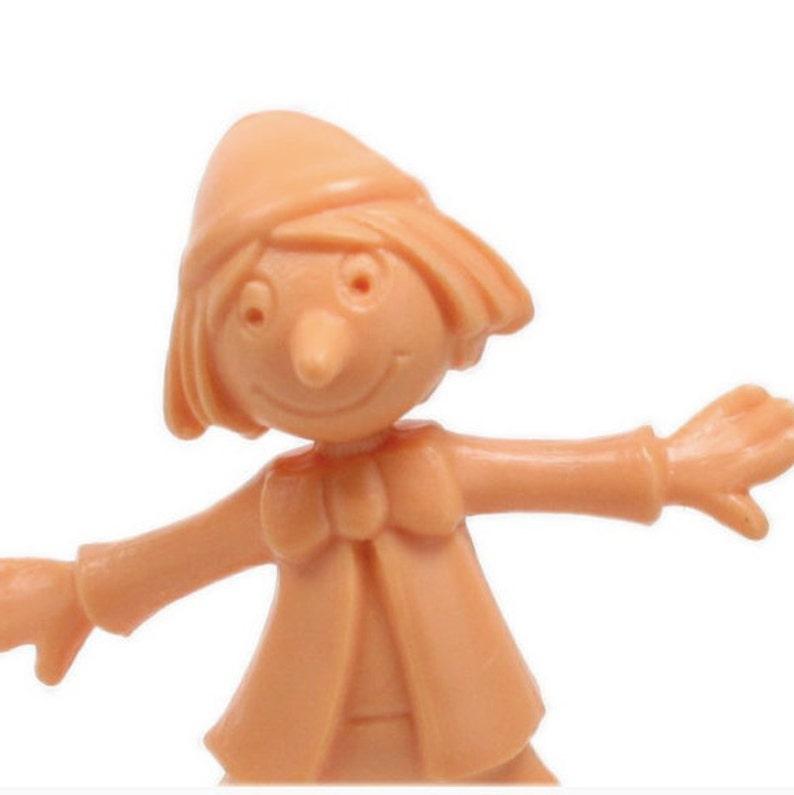 Dancing Pinocchio  2 Tall  Set of 3  203-3-078  image 0