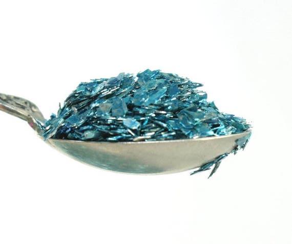 Light Blue Super Shard Glitter Blue