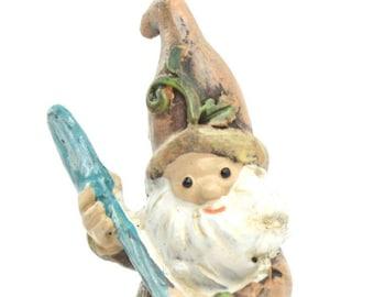 "Forest Gnome Elf - Rake - 2.5""  - 207-60852"