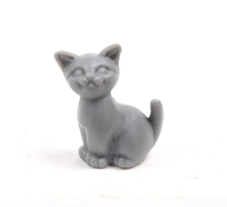 Miniature Cats/Miniature Animals/Miniature Creatures  Sitting image 0