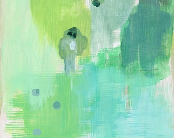 abstract fine art print . reflected . a4 - large format, 5 sizes . free shipping within australia