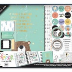 Baby Boy - The Happy Planner Box Kit | CLASSIC | UNDATED | Weekly and Daily Schedules