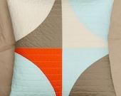 Throw Pillow - Graphic Modern - POP