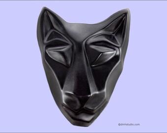 Sister Cat Mask