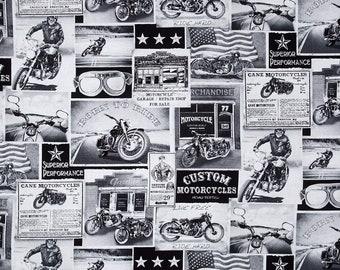 Vintage motorcycle | Etsy