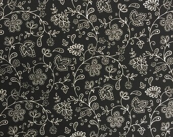 High Contrast by Laura Berringer - Marcus Fabrics - R21 - 9689 - 0712