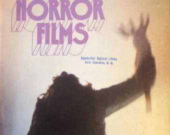 Horror Films by Alan Frank