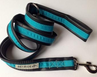Leash- Turquoise