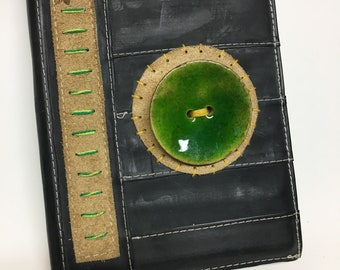 Green button journal