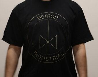 Detroit Industrial shirt