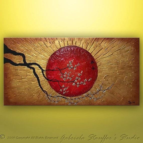 Asian Abstract Art