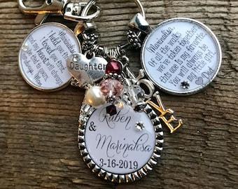 595417c55fd75 Bride gift from mom   Etsy