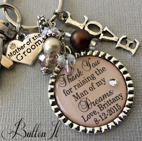 Unique Mother Of The Bride Gifts: MOTHER Of The GROOM Gift Mother Of Bride PERSONALIZED