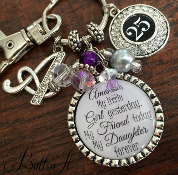 BIRTHSTONE Jewelry 40th Birthday Gift Daughter
