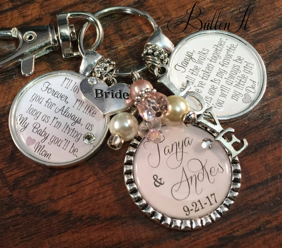 Bridal Gift From Mother: BRIDE Gift Wedding Gift For BRIDE From MOM Wedding Bouquet